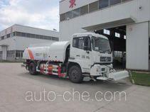 Fulongma FLM5160GQXD5NG street sprinkler truck