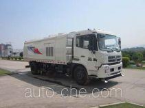 福龙马牌FLM5160TXSD5型洗扫车