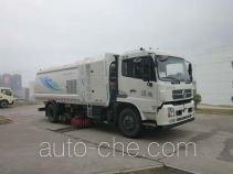福龙马牌FLM5160TXSD5NG型洗扫车