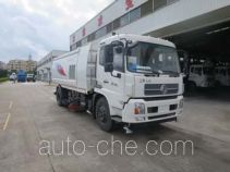 福龙马牌FLM5160TXSD5T型洗扫车