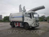 Fulongma FLM5160ZDJD5 docking garbage compactor truck