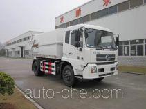 福龙马牌FLM5160ZLJ型自卸式垃圾车