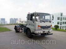 Fulongma FLM5160ZXXDJ4 detachable body garbage truck