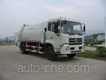 福龙马牌FLM5160ZYS型压缩式垃圾车
