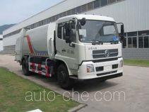 Fulongma FLM5160ZYSD4 garbage compactor truck