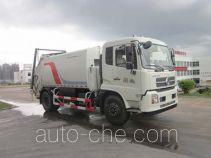 Fulongma FLM5160ZYSD4A garbage compactor truck