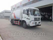 Fulongma FLM5160ZYSD5 garbage compactor truck