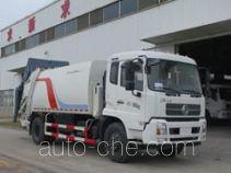 Fulongma FLM5160ZYSD5A garbage compactor truck