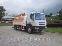 福龙马牌FLM5161GQXL4型下水道疏通清洗车