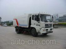 Fulongma FLM5161TSL street sweeper truck