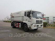 Fulongma FLM5161ZLJ dump garbage truck