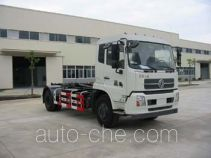 Fulongma FLM5161ZXX detachable body garbage truck