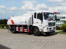 Fulongma FLM5162GQXD5G1 street sprinkler truck