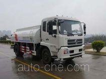 Fulongma FLM5162GQXD5T street sprinkler truck