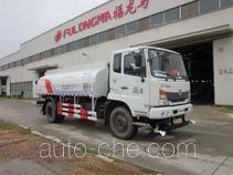 Fulongma FLM5162GQXDJ4 street sprinkler truck