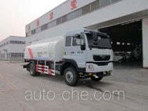 Fulongma FLM5162GQXZ4 street sprinkler truck