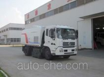 Fulongma FLM5162TSLD4 street sweeper truck