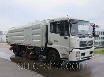 Fulongma FLM5162TXSD5 street sweeper truck