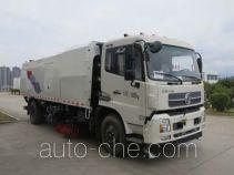 Fulongma FLM5162TXSD5NG street sweeper truck