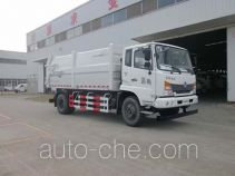 Fulongma FLM5162ZDJDJ4 docking garbage compactor truck