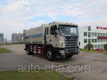 Fulongma FLM5162ZDJJ5 docking garbage compactor truck