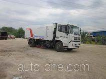 Fulongma FLM5163TSLD5NG street sweeper truck