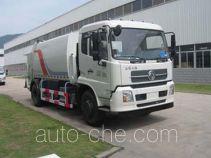 Fulongma FLM5163ZYSD4K garbage compactor truck