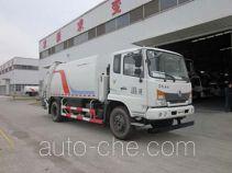 Fulongma FLM5163ZYSDJ4K garbage compactor truck