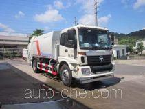 福龙马牌FLM5163ZYSF5K型压缩式垃圾车