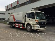 Fulongma FLM5163ZYSF5KNG garbage compactor truck