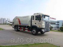 Fulongma FLM5163ZYSJ5K garbage compactor truck