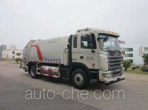 福龙马牌FLM5163ZYSJ5KNG型压缩式垃圾车