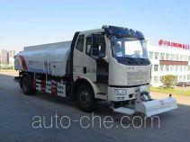 Fulongma FLM5164GQXY4 street sprinkler truck