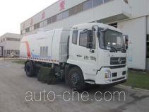 Fulongma FLM5164TSLD5 street sweeper truck