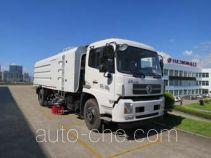 Fulongma FLM5164TXSD5NG street sweeper truck