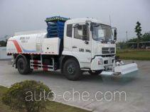 Fulongma FLM5165GQXD4P street sprinkler truck