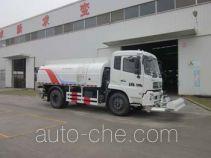 Fulongma FLM5165GQX street sprinkler truck