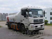 Fulongma FLM5180GQXD5NGS street sprinkler truck