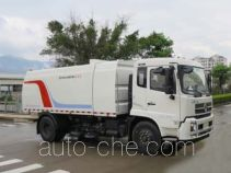 Fulongma FLM5180TSLD5 street sweeper truck