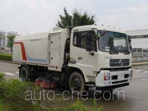 福龙马牌FLM5180TSLD5NG型扫路车
