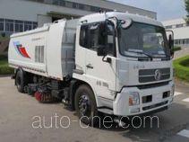 福龙马牌FLM5180TXSD5L型洗扫车