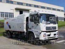 福龙马牌FLM5180TXSD5NGS型洗扫车