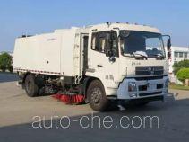 Fulongma FLM5180TXSD5S street sweeper truck