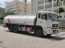 Fulongma FLM5250GQXD5NG street sprinkler truck