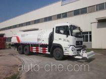 Fulongma FLM5250GQXE4 street sprinkler truck