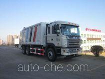 福龙马牌FLM5250ZYSJ4型压缩式垃圾车