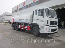 Fulongma FLM5252GQXD5 street sprinkler truck