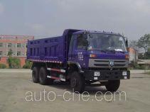 Folaite FLT3250G4 dump truck