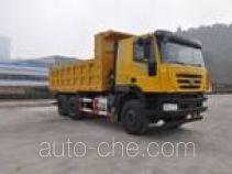 Folaite FLT3255TRG384 dump truck