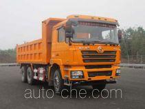 Folaite FLT3256G4 dump truck